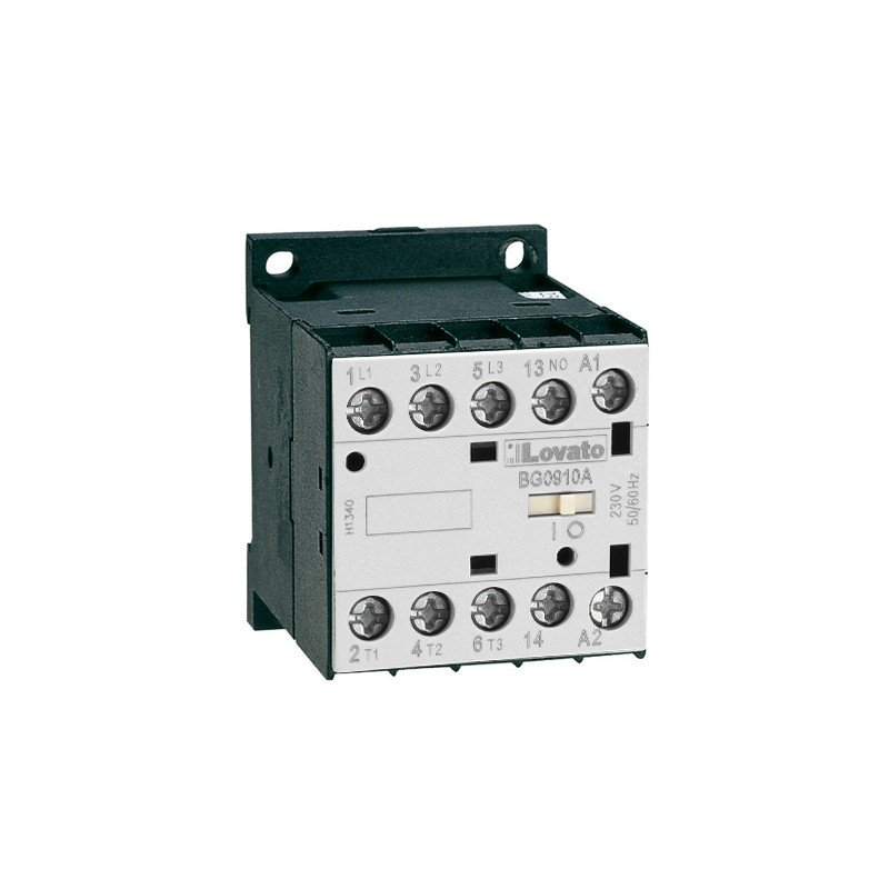 11BG1210A0110 - CONTACTOR MINI DE POT 110VAC 50/60Hz 1NA